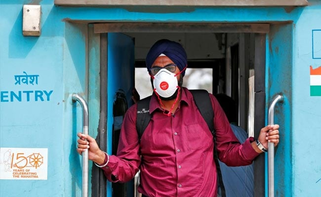 Coronavirus: Will A Mask Help Me? 5 Points To Note