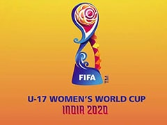 FIFA Monitoring COVID-19 Threat In India With Women's U-17 World Cup In Mind