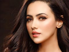 "Sana Khan On Ex Melvin Louis' ""Men Are Victims Too"" Post: ""This Is Blackmailing"""