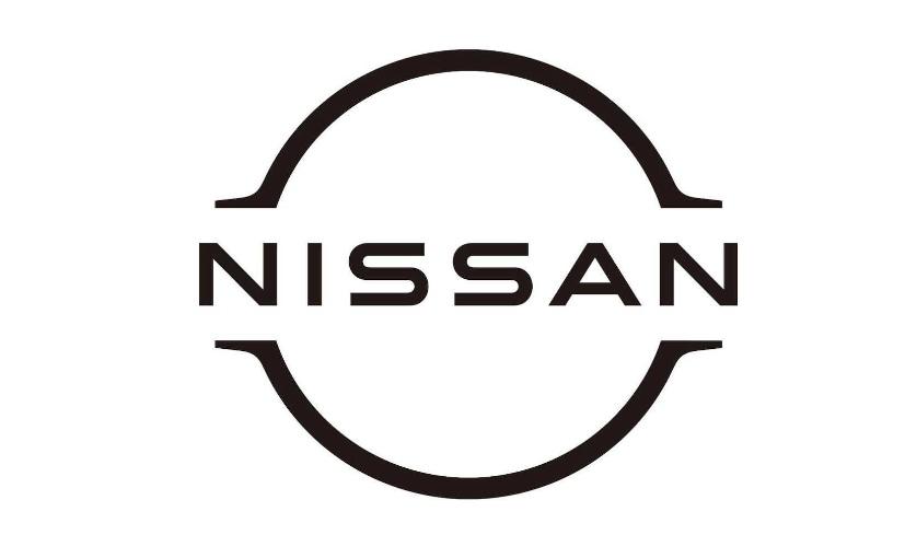 Nissan Trademarks New Company Logo