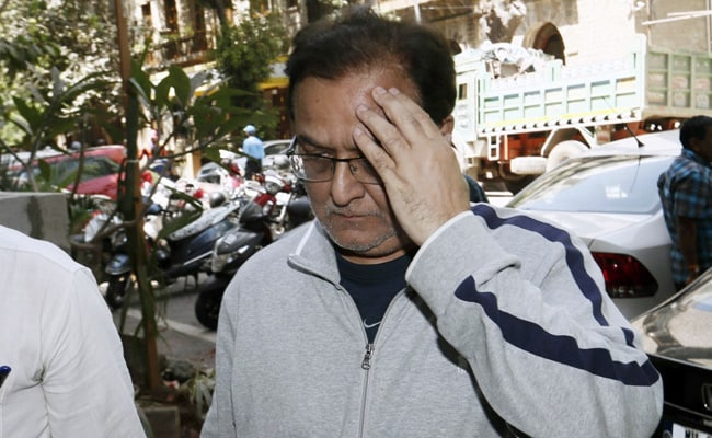 Mumbai Court Denies Bail To Rana Kapoor In Yes Bank Money Laundering Case