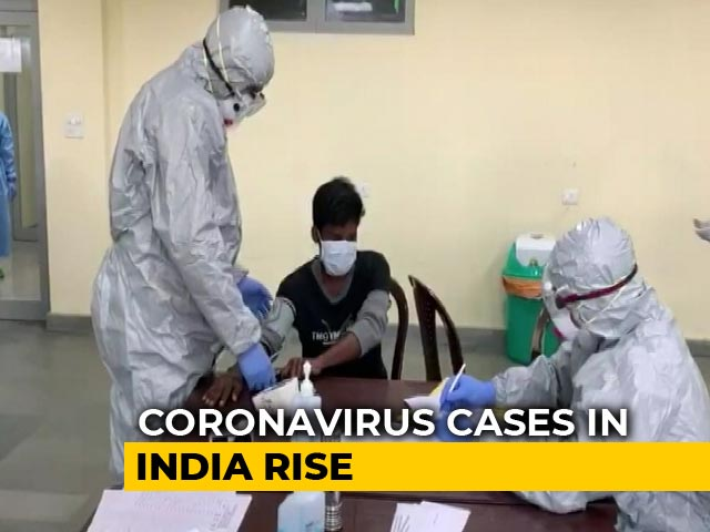 Video: The Number Of Coronavirus Cases In India Is Now 29