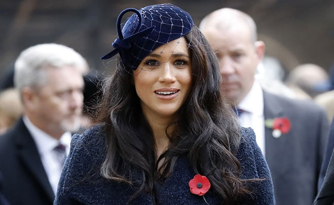 Meghan Markle Awarded 450,000 Pounds In Costs After Court Privacy Win