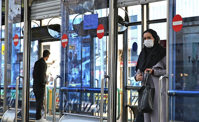 Iran Rejects Help From 'Foreign Forces' As Coronavirus Deaths Near 2,000