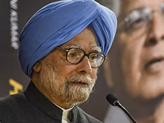 "Manmohan Singh Sees India ""Slipping Away"", Says PM Must Reassure Nation"