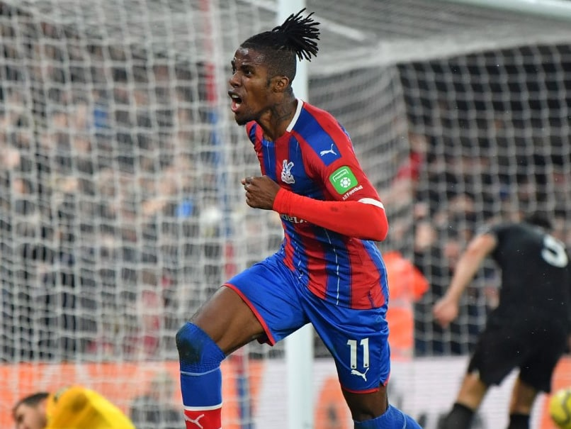 "Crystal Palaces Wilfried Zaha Offers Free Accommodation To ""Health Workers"" Fighting Coronavirus"