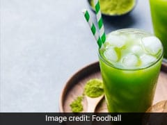Summer Diet: How To Make Healthy And Refreshing Matcha Cucumber Lemonade At Home