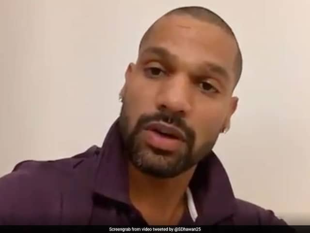 Shikahr Dhawan caught himself in to trouble by making appeal in to donate in PM Fund, people make such taunts at him