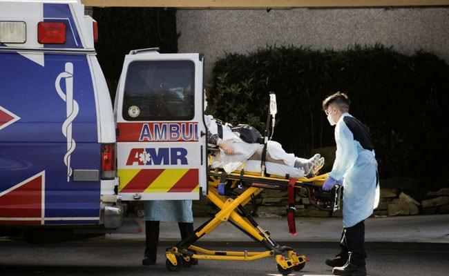 अमेरिका में पिछले 24 घंटे में कोरोना वायरस से 2,502 लोगों की मौत, अब तक 60,853 लोग गंवा चुके जान