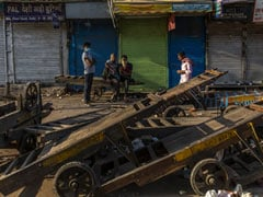 Social Distancing A Luxury For Workers In India On $2 A Day