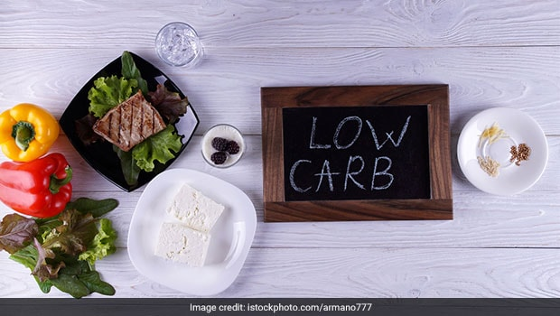Low-Carb Diet Is Effective For People With High Cholesterol - Experts Reveal