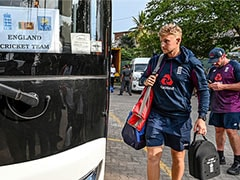 Joe Root Backs Decision To Scrap Sri Lanka Tour Over Coronavirus Fears