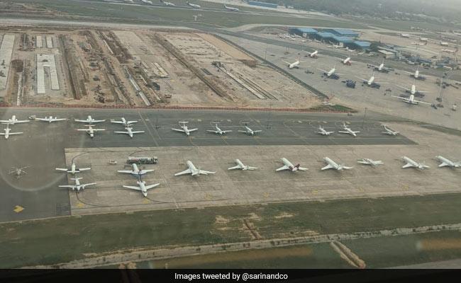 Coronavirus May Impact Over 29 Lakh Jobs In Indian Aviation: Global Agency