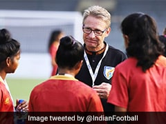 India's U-17 Women's Football Team Coach To Fly Back Home On Flight Arranged By Sweden Government