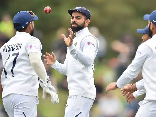 New Zealand vs India: VVS Laxman Slams Lack Of Discipline As India Lose Test Series To New Zealand