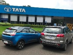 Tata Motors Posts Wider Net Loss Of Rs. 307 Crore in Q2 FY2021