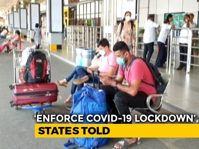 Video : How To Manage Stress During Coronavirus Lockdown
