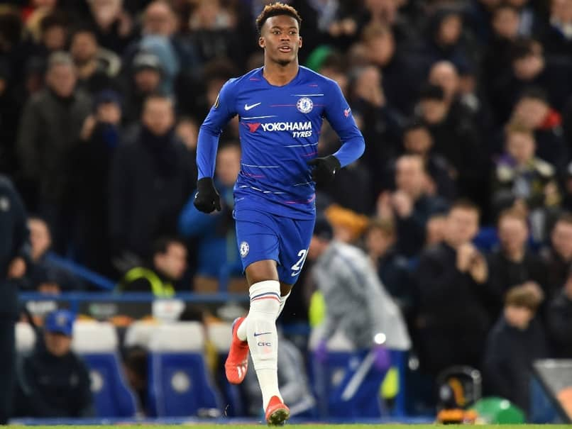 Premier League In Doubt As Callum Hudson-Odoi, Mikel Arteta Test Positive For Coronavirus