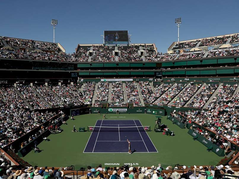 Coronavirus: Indian Wells Tennis Tournament Cancelled Over Worldwide Outbreak
