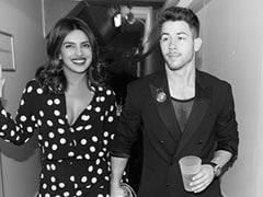 Priyanka Chopra And Nick Jonas, In Quarantine, Pop In On Instagram With A Message