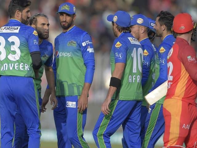Pakistan Super League Teams Request PCB To Move Lahore Matches To Karachi