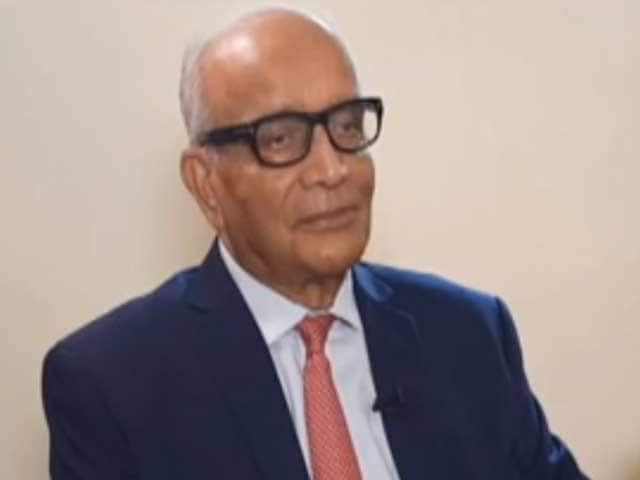 Video : Looking At Possibility Of Making Ventilators: Maruti Suzuki Chairman RC Bhargava