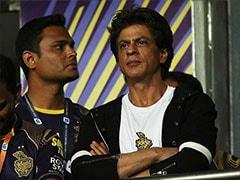 आईपीएल के स्थगित होने पर शाहरुख खान ने किए लगातार दो ट्वीट, कही यह बात...