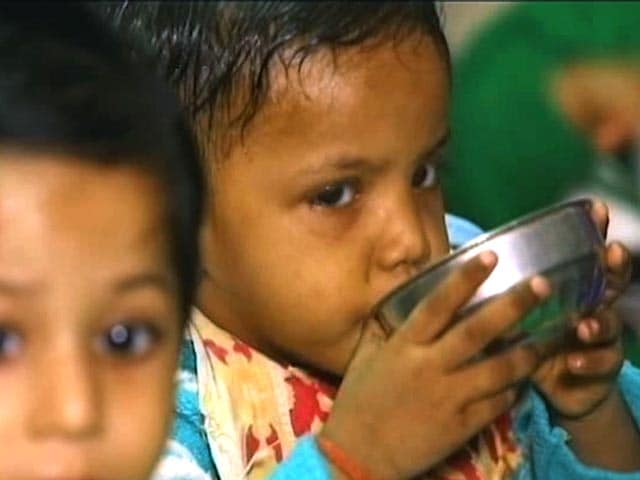 Video : Micro Nutrient Malnutrition In India