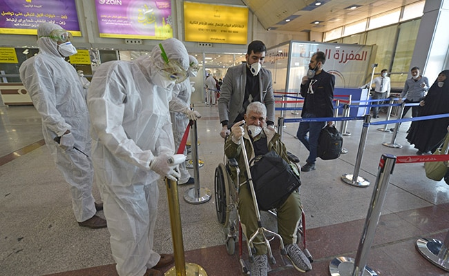 Coronavirus Kills Over 1,800 In Italy, 6,000 Dead Globally