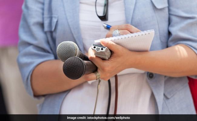 Panel To Revise Compensation Amount In Journalists Welfare Scheme: Centre