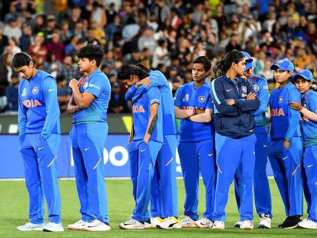 Virat Kohli, Sourav Ganguly Praise India Despite Womens T20 World Cup Final Loss