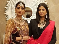 """Sonam Kapoor's Birthday Wish For """"Soulmate"""" Rhea Is Sister Goals: """"You Are The Backbone Of My Life"""""""