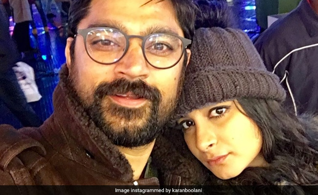 Rhea Kapoor's Birthday Made Special By Boyfriend Karan Boolani. See His Post