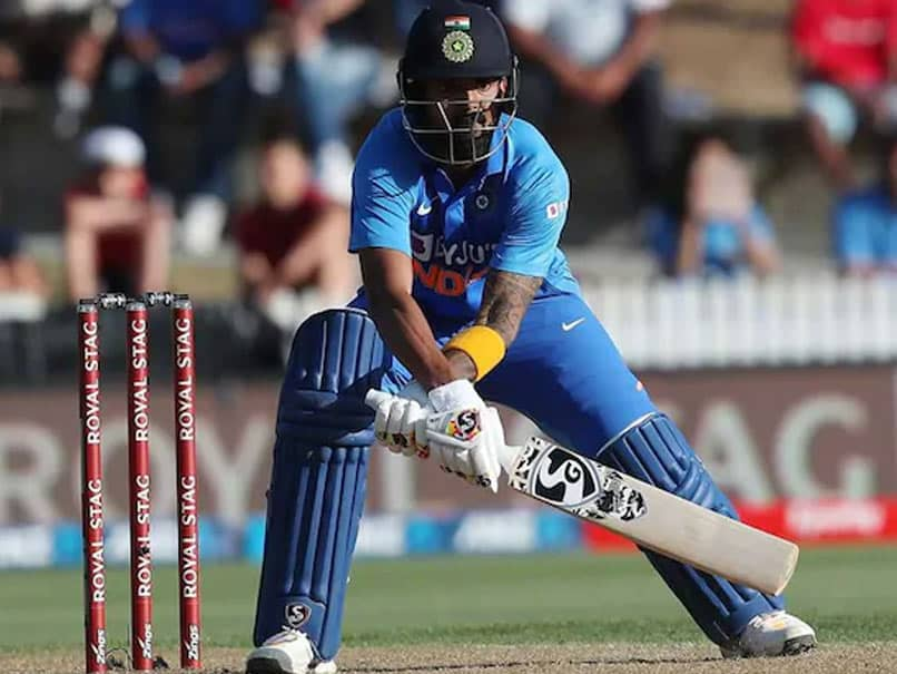 "India vs Australia: ""I Can Keep In Next Three World Cups,"" Says KL Rahul"