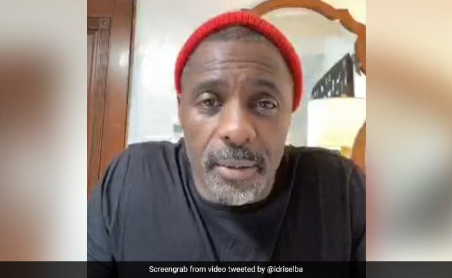 Idris Elba Describes 'Mad 24 Hours' After Testing Coronavirus-Positive