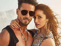 <I>Baaghi 3</i> Movie Review: Tiger Shroff's Broad Shoulders Aren't Enough To Take The Weight Of This Film
