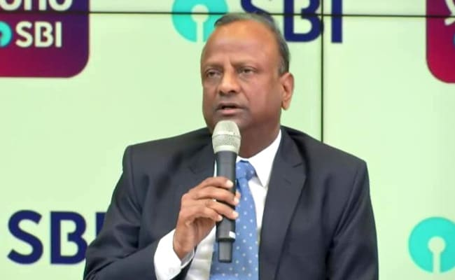 Yes Bank Withdrawal Limit Could End 'Within A Week': SBI Chairman