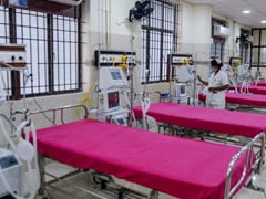 Andhra Pradesh Takes Over 58 Private Hospitals To Boost COVID-19 Infrastructure