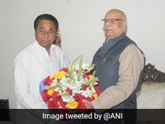 Kamal Nath Meets Governor, Says Speaker Will Decide On Floor Test