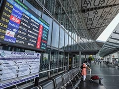 Kolkata Airport Releases September Schedule For Flights From 6 Cities