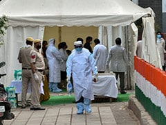 30 Per Cent Of Coronavirus Cases Linked To Delhi Mosque Event: Government