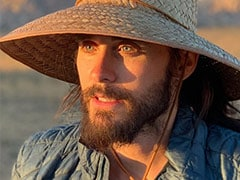 Jared Leto Spent 12 Days In The Desert And Just Found Out About Coronavirus