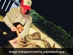 It's Family Time For Priyanka Chopra And Nick Jonas During The Coronavirus Quarantine
