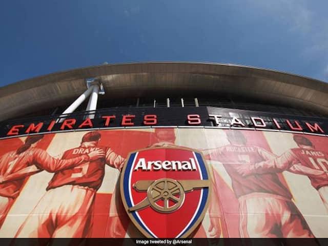 Arsenals Premier League Clash Against Manchester City Postponed Due To Coronavirus