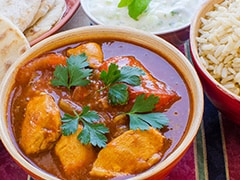 Indian Cooking Tips: Move Over Mutton, This Quick And Easy Chicken Rogan Josh Can Be Your Next Star Dish