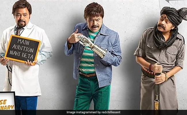 Kaamyaab Movie Review: When Sanjay Mishra Breaks Free Of Comedy, He Makes It Count