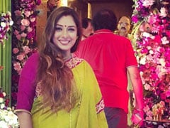 "<i>Sarabhai Vs Sarabhai</I> Actress Rupali Ganguly On Her Comeback To TV: ""Would Like To Give Huge Credit To My Husband"""