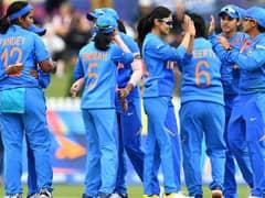 মহিলা টি২০ বিশ্বকাপের সেমিফাইনালে ইংল্যান্ডকে হারিয়ে ফাইনাল দেখছে ভারত