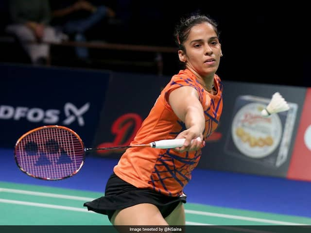 Coronavirus: Saina Nehwal Wants Extension Of Olympic Qualifying Period Due To Coronavirus