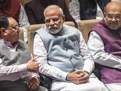 दिल्ली हिंसा के बाद BJP संसदीय दल की बैठक में सांसदों से बोले PM मोदी- शांति और एकता बनाए रखना आपकी जिम्मेदारी